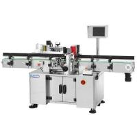 Automatic Round Bottle Labeler