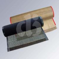 China dryer mesh conveyor belt wholesale