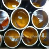 China st52 steel honed tube for cylinder wholesale