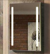 China Back-Lit Bathroom Mirrors wholesale
