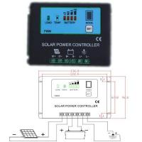 Wholesale ESG-T(20A-30A)series street light controller from china suppliers