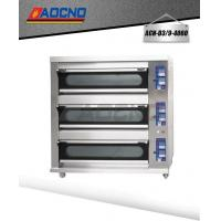 China Deck oven wholesale