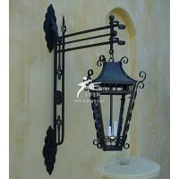China Wrought iron light-05 wholesale