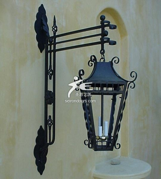 Quality Wrought iron light-05 for sale
