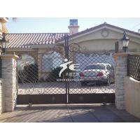 China Wrought iron gates-SE-G10 wholesale