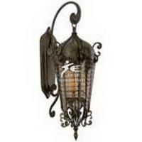 China Wrought iron light-06 wholesale