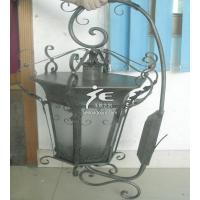 China Wrought iron light-03 wholesale