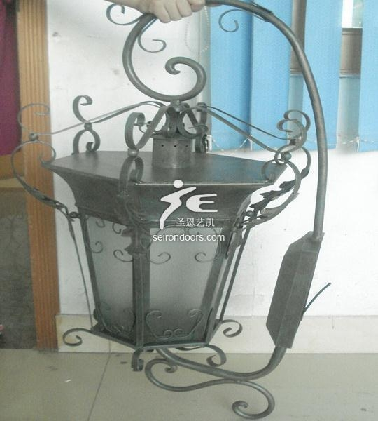 Quality Wrought iron light-03 for sale