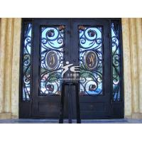 China Double door-SE-Mediterranean Style wholesale