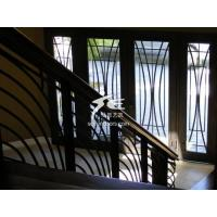 Buy cheap Wrought iron railings-06 from wholesalers