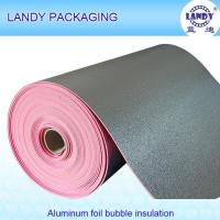 China fireproof xpe foam insulation with aluminum foil wholesale