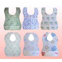 Wholesale Disposable Baby Bibs from china suppliers