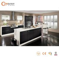 Wholesale Acrylic Series Contemporary kitchen cabinets in modern style from china suppliers