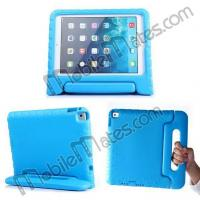 China Kids Handle Design Stand EVA Foam Protective Case for iPad Air (iPad 5) (Blue) wholesale