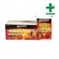 Hot Hands Body & Hand Super Warmer New up to 12 Hours of Heat(SENDO 078)
