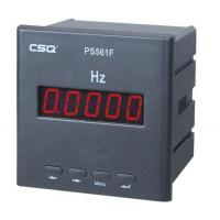 China AC Contactors Digital panel frequency meter wholesale