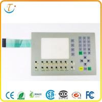 LCD Waterproof Mebrane Switch