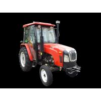China RL550 farm tractor with high working efficiency wholesale