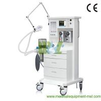China Portable Mobile medical anesthesia machine for sale with CE approve-MSLGA05 wholesale