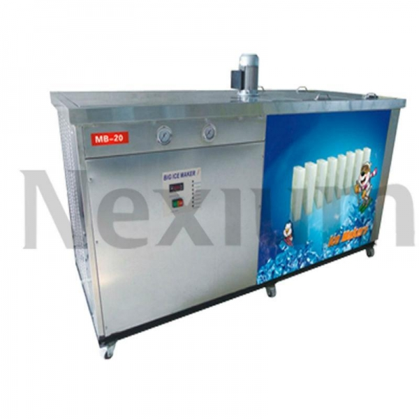 Low Price Extensive Use Ice Making Machine Of Item 43097627