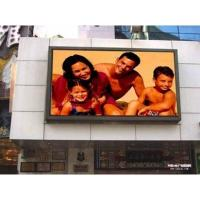China led display for outdor wholesale