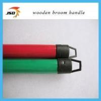 China wooden broom stick wholesale