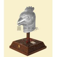 China Silver chickens head wholesale