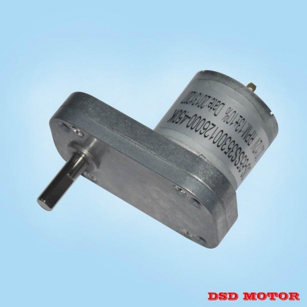 Ds 65ss3530 65mm Low Rpm Electric Motor Images 16805691