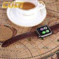 China New GPS Smart Watch Mobile Phone Exercise Partner Watch SW7 wholesale