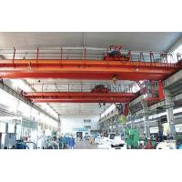China Aluminum and magnesium metallurgy work shops use insolation overhead crane wholesale