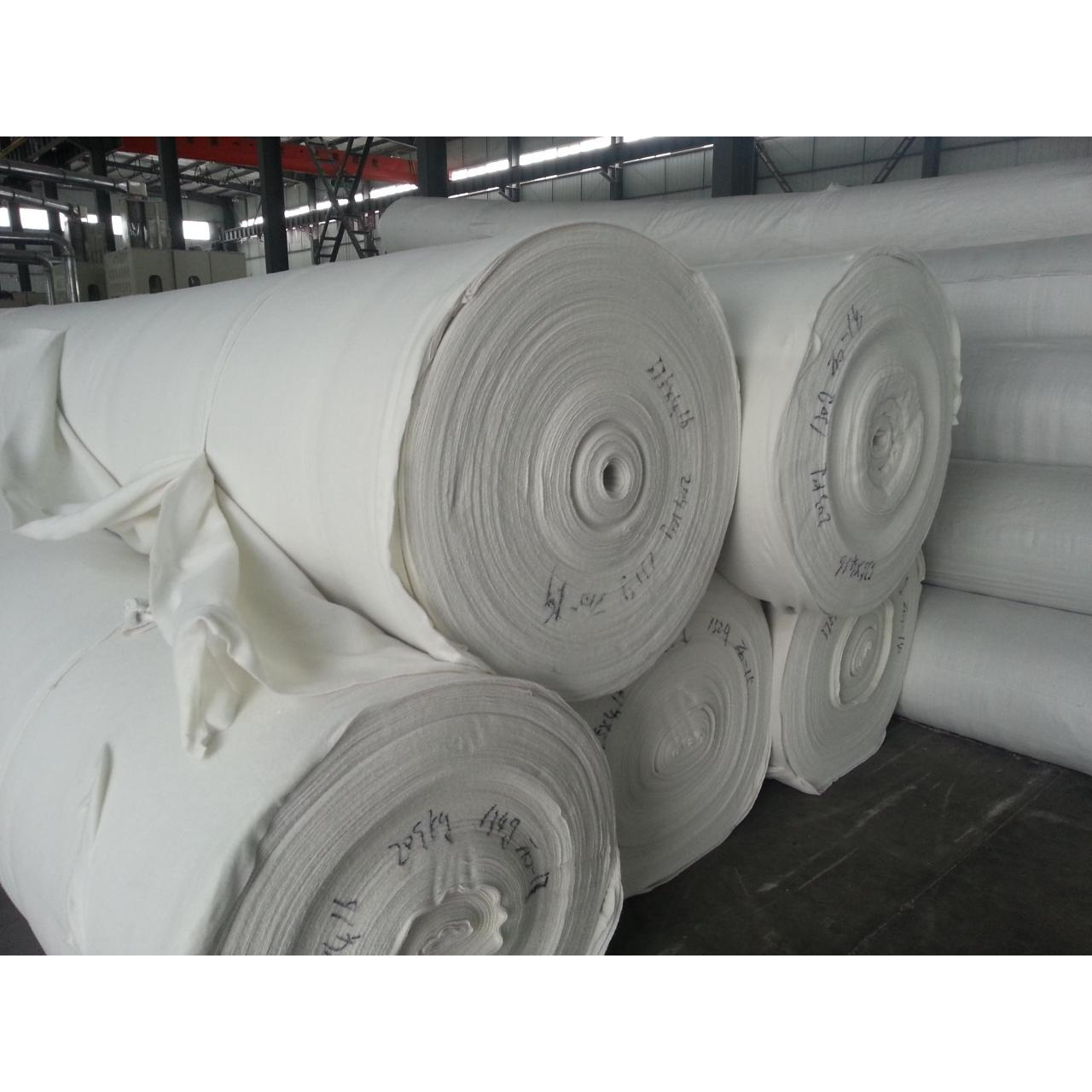 China Polyesternon-wovengeotextile wholesale