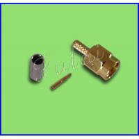 China SMA Male Connector for RG174 wholesale