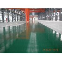 China Self Level Cement Floor Painting wholesale