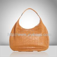 China J032-Crocodile hobo bag,ladies fancy handbags,women hand bags 2014 wholesale