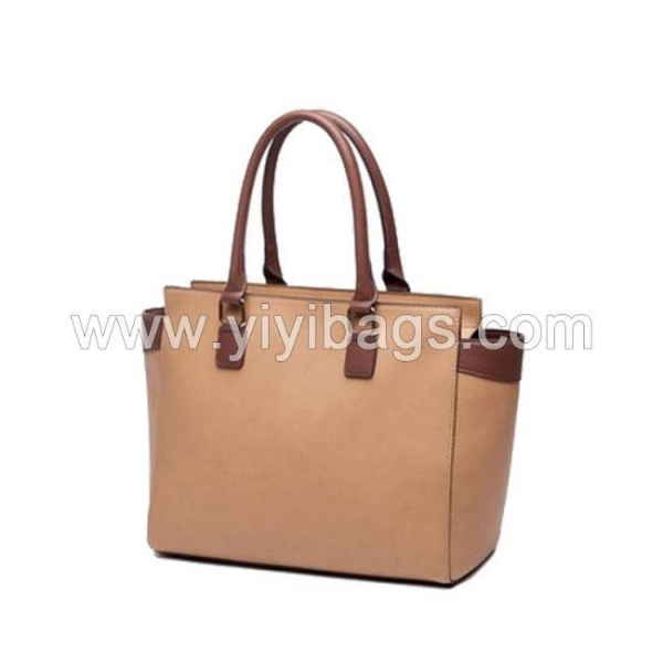 Quality 4603-Designer imitation leather tassel hand bags,tote bags wholesale for sale