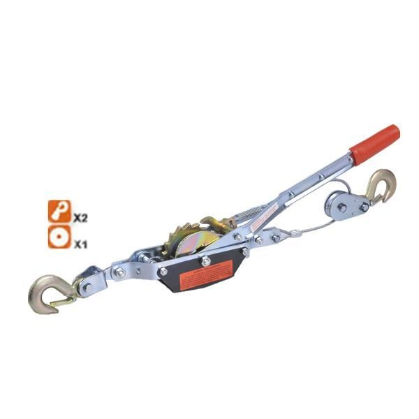 Hydraulic Cable Puller For Sale : Cable puller winch products ton of item