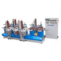 China AP-MYS-6S Special Shape Wood Line Sanding Machine wholesale