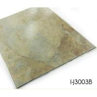 China Natural Stone Self Adhesive Vinyl Floor Tiles wholesale