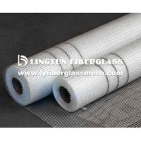 China High Strength Alkali Resistance Fiberglass Mesh wholesale