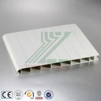 Pvc 20cm door panel profile PM40-04