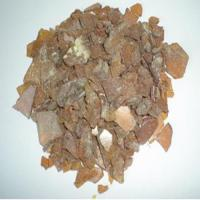 China Coumarone resin (red flake) wholesale