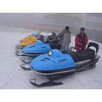 China 400CC Snowmobile wholesale