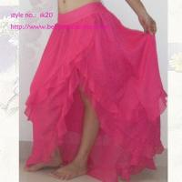 belly dance skirt&veils sk20