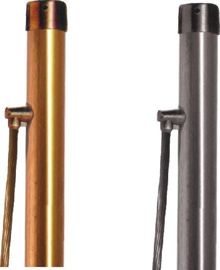 Ground Copper Electrode : Products images from item