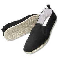 Apparel Cotton Sole Kung Fu Shoes