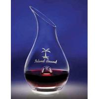 China Full Corporate Logo Engraving on all Riedel Wine Glasses and Decanters wholesale