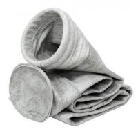 China Antistatic Non Woven Needle Felt Filter Cloth wholesale