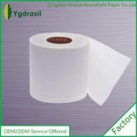 China factory OEM wholesale standard roll toilet paper wholesale