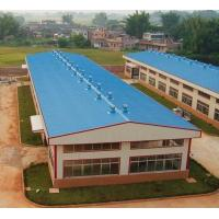 China Steel Structure Buildings Large Tents, Steel Structure Workshop, Warehouse wholesale