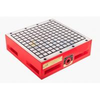 Wholesale Grids Super Permanent Magnetic Chuck from china suppliers